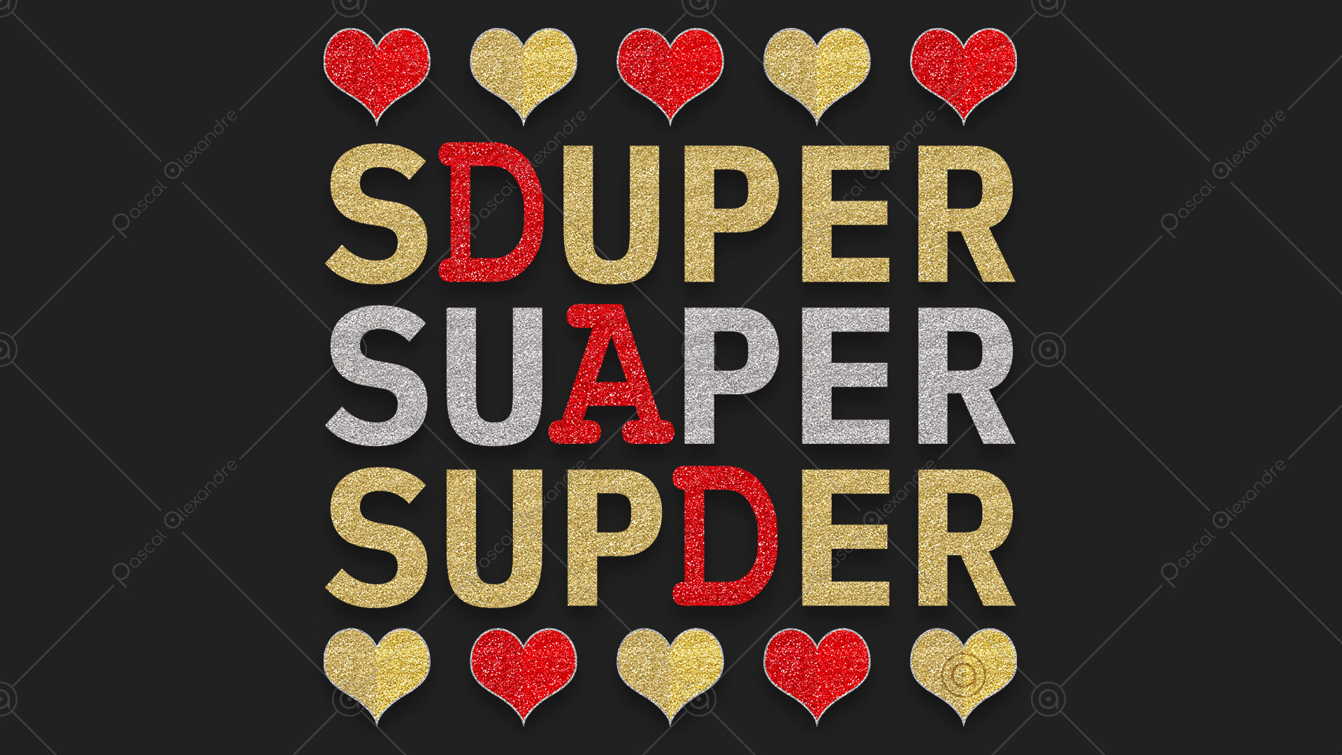 Super Dad 1554220212