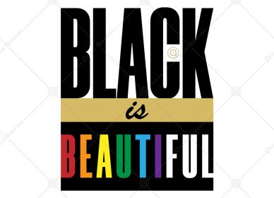Black Is Beautiful 1556403848