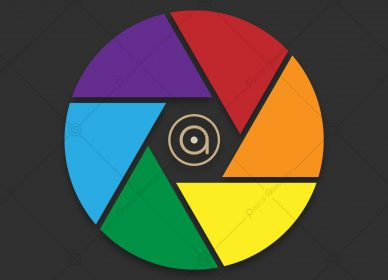 Camera Shutter Rainbow 1555969015