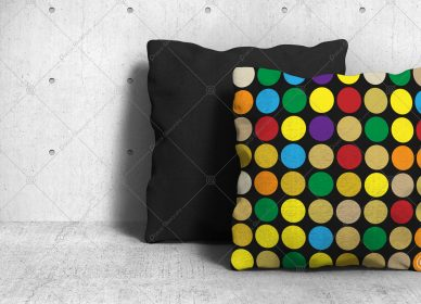 Dots Multicolor Rainbow 1553982387_01