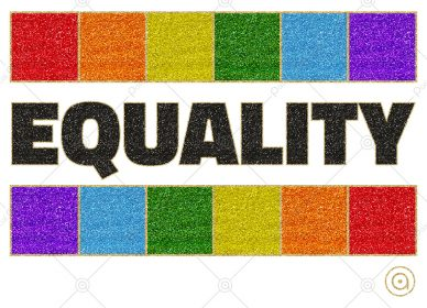 Equality Rainbow 1552594331