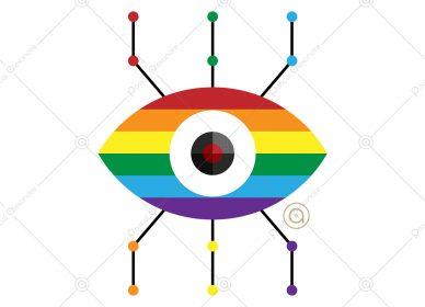 Eye Rainbow 1546790430