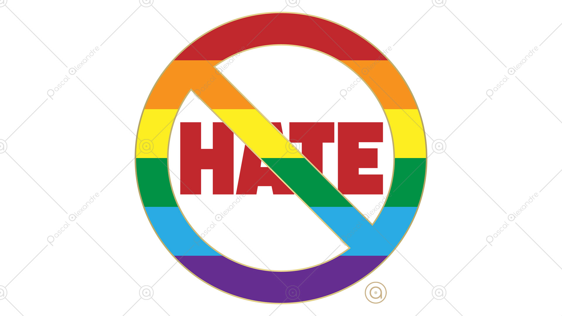 Forbidden Hate Rainbow 1548478487