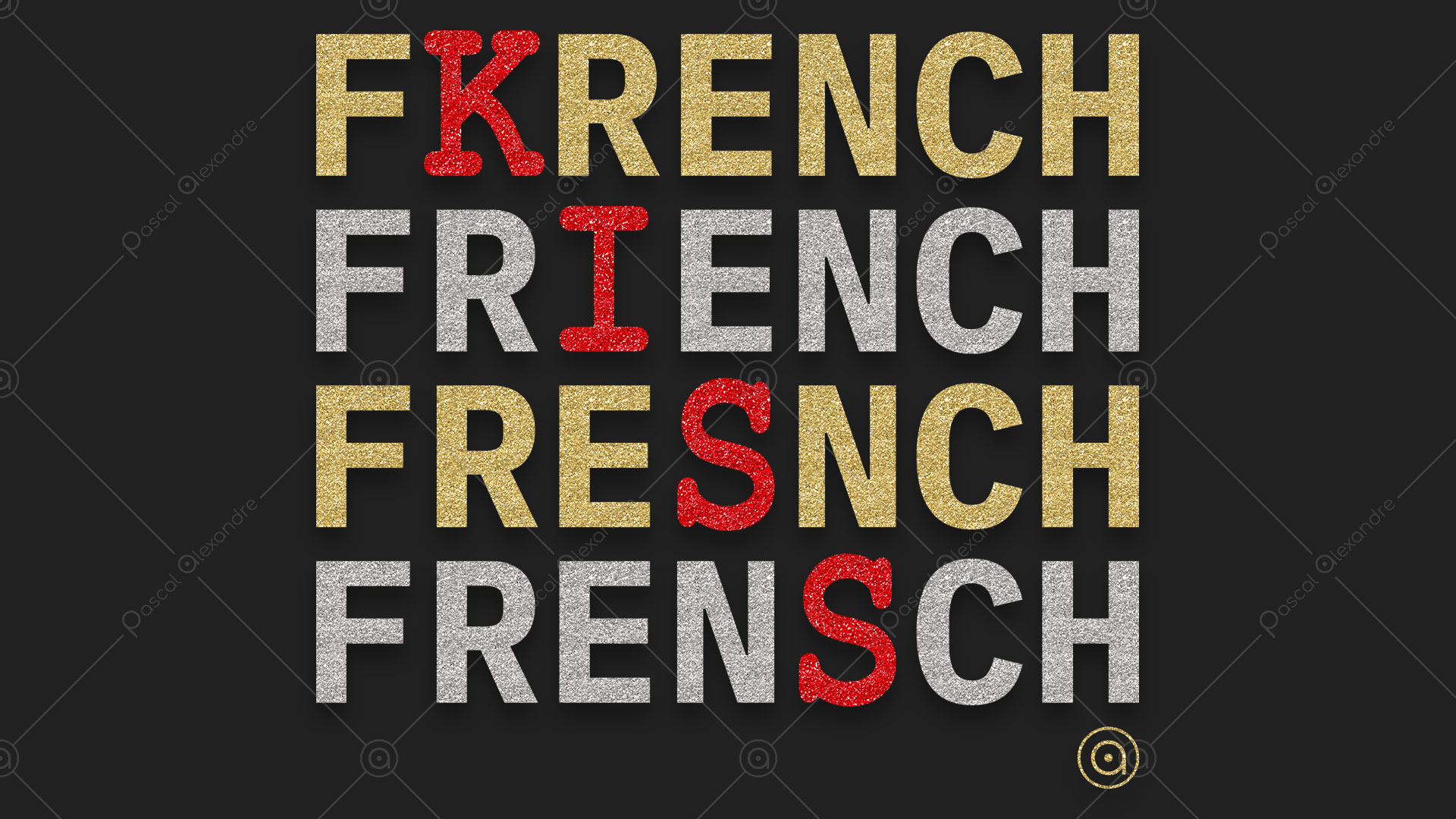 French Kiss 1552795231