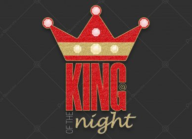King Of The Night Crown 1558368418