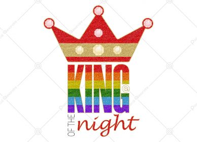 King Of The Night Crown Rainbow 1558311221