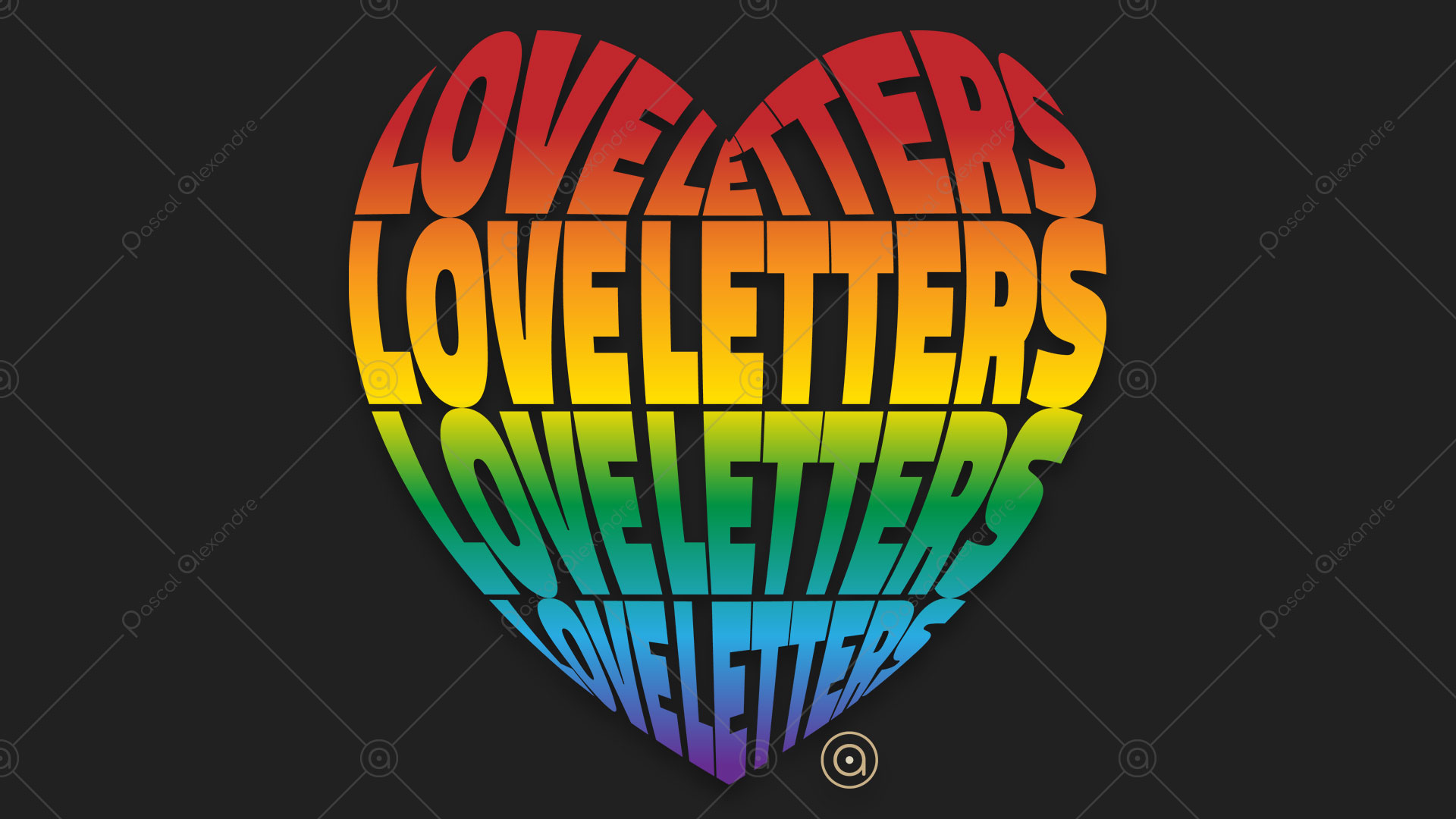 Love Letters 1559603936
