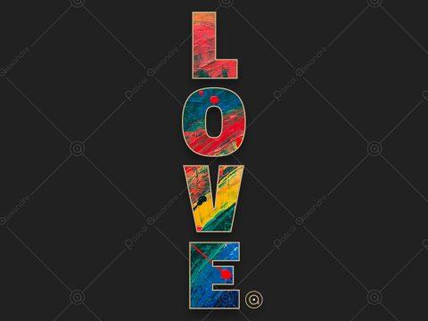 Love Rainbow 1545459015