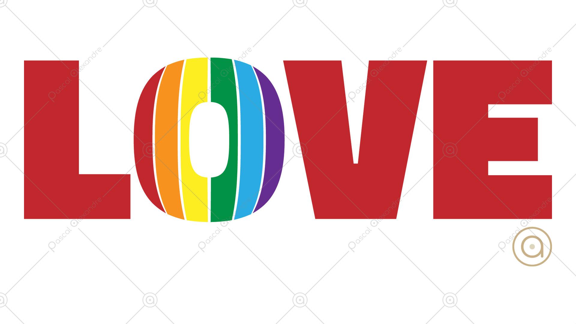 Love Rainbow 1550455420