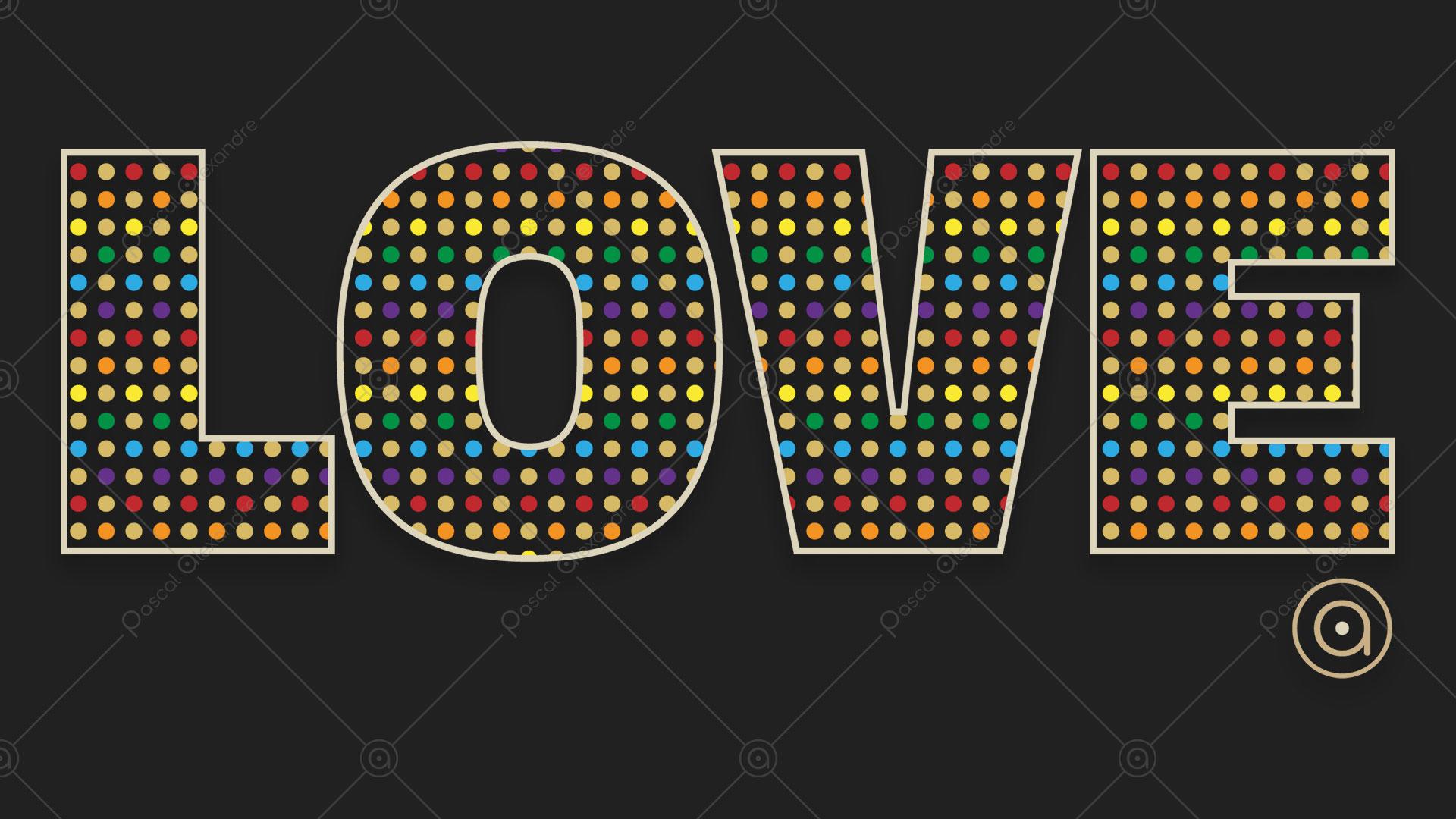 Love Rainbow 1552875810