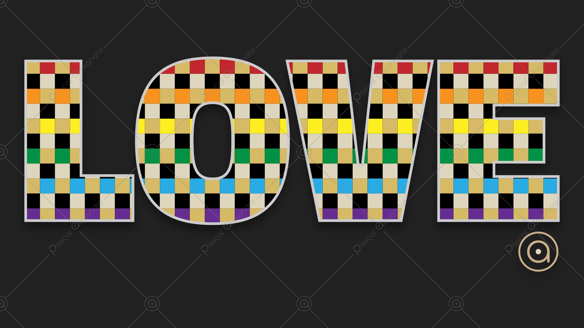 Love Rainbow 1553395195