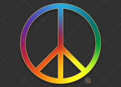 Peace Rainbow 1548826513