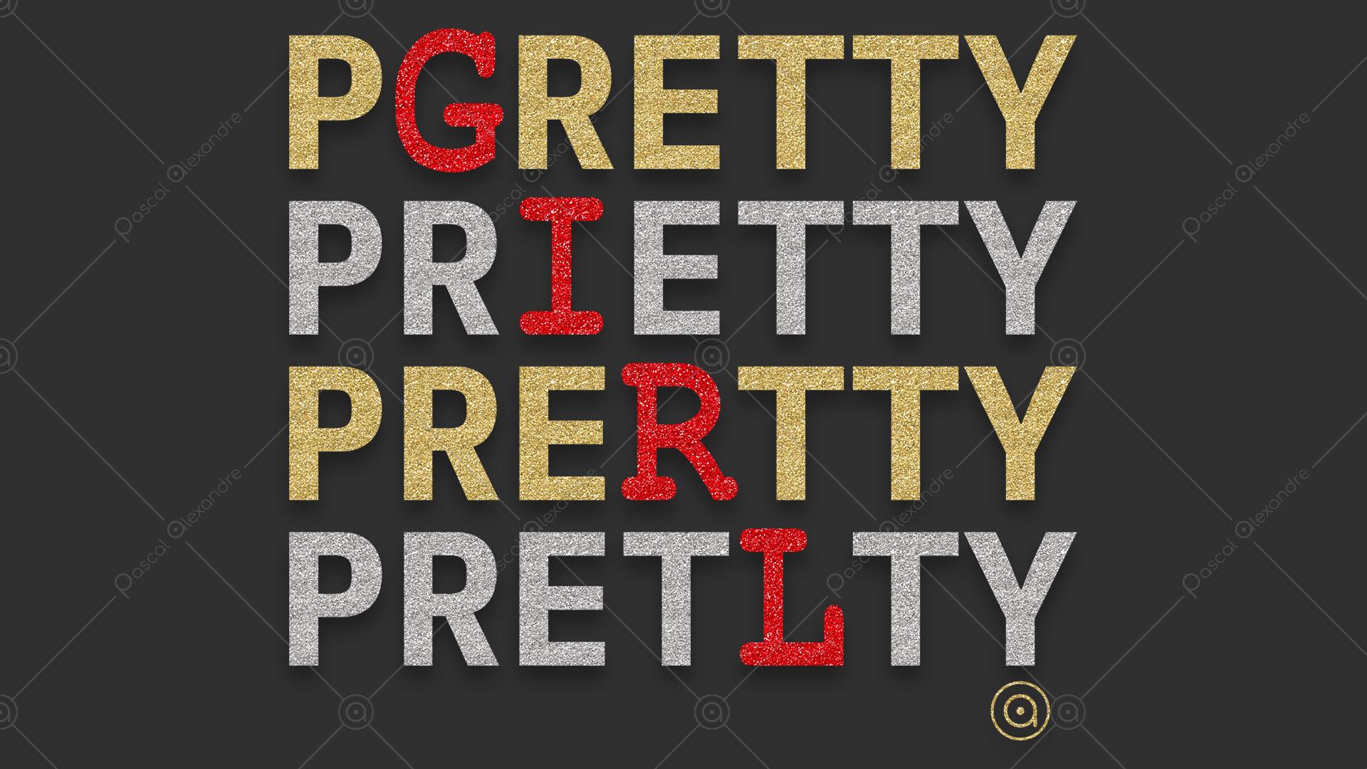 Pretty Girl 1553823259