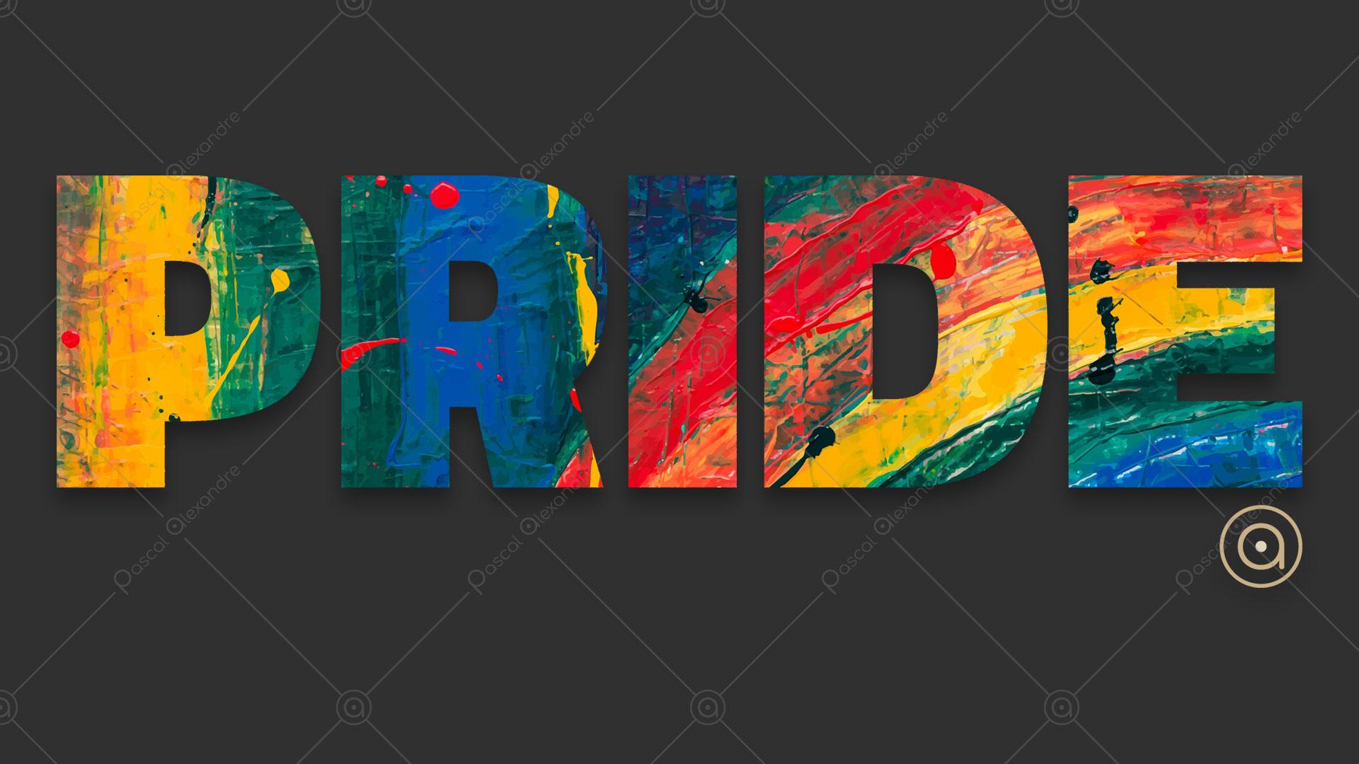 Pride Rainbow 1545019727