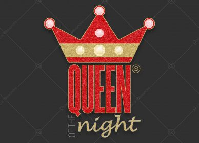 Queen Of The Night Crown 1558368533