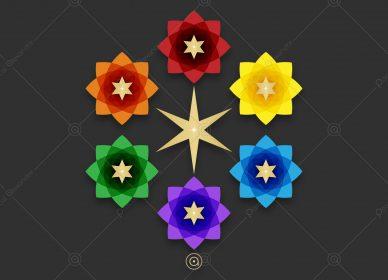 Rainbow Colors 1531453373
