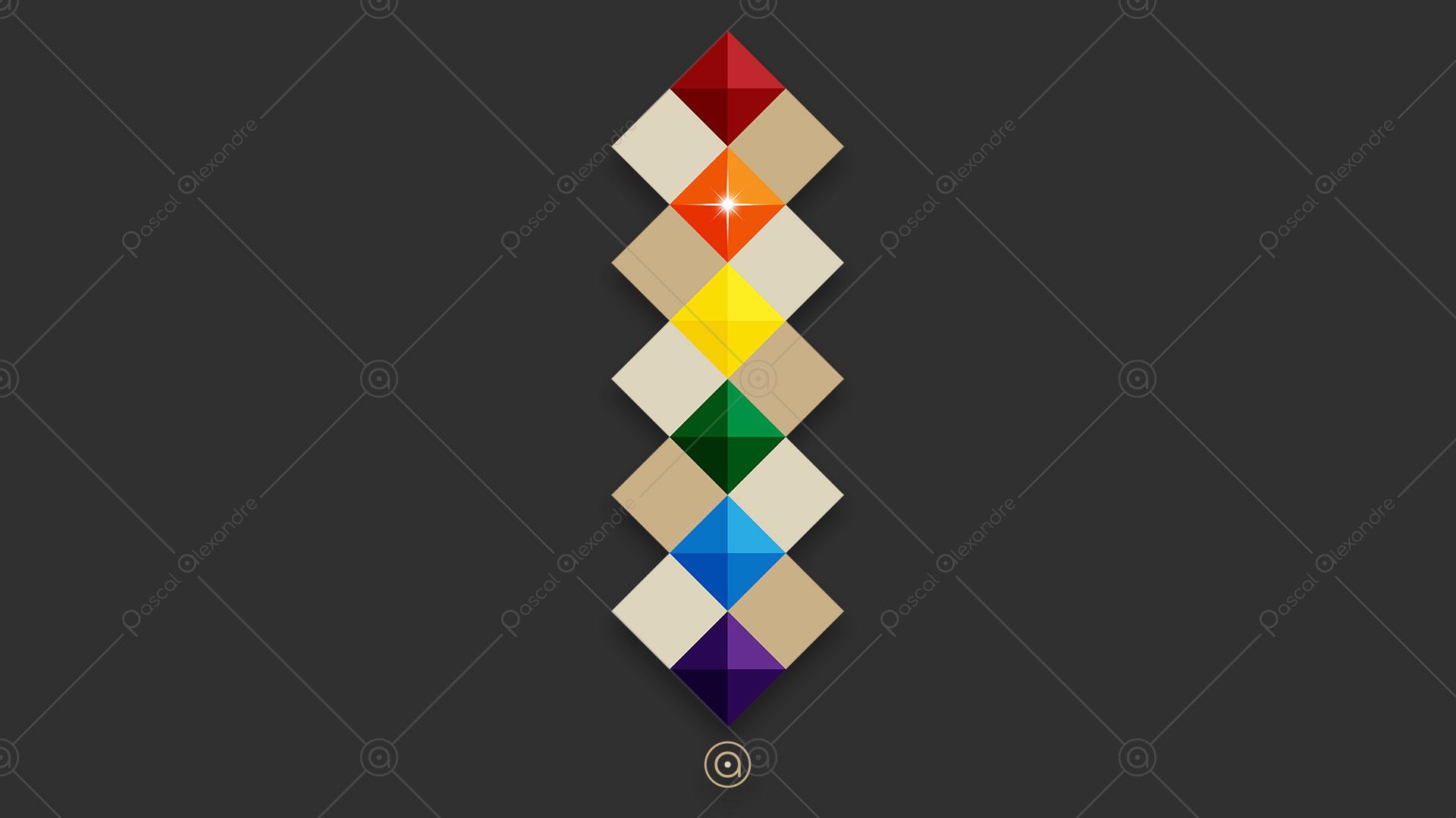 Rainbow Colors 1533925591
