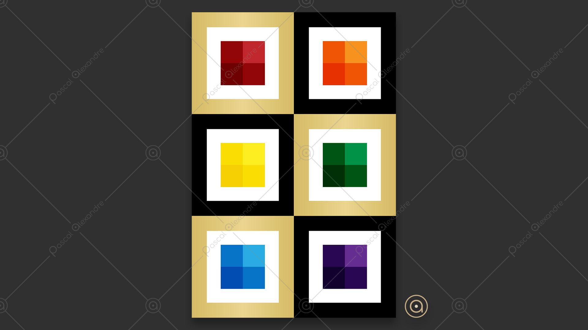 Rainbow Colors 1548645444