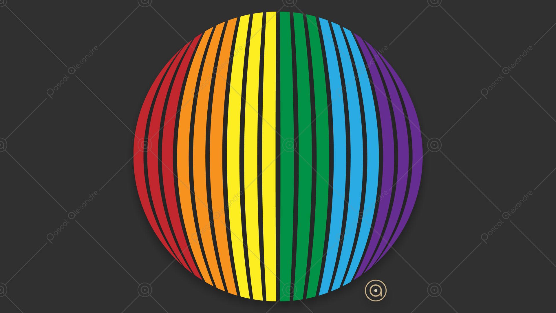 Rainbow Colors 1550459083