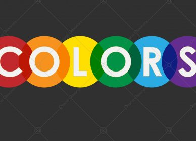 Rainbow Colors 1551938035