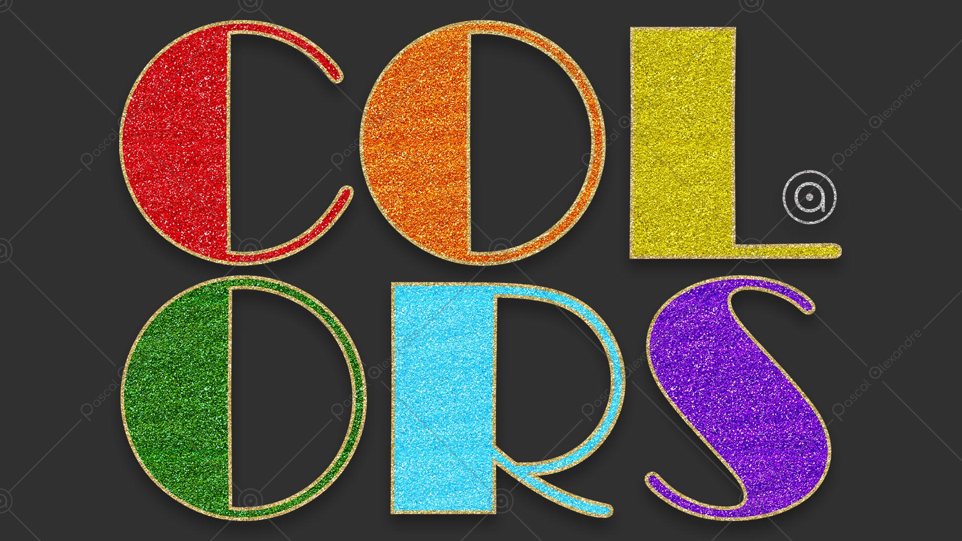Rainbow Colors 1552855497
