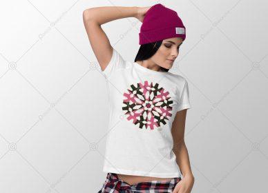 Rosace Black Pink Rainbow 1556338901_02
