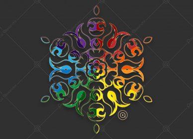Rosace Rainbow 1548530095_01