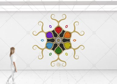 Rosace Rainbow 1552517588_01