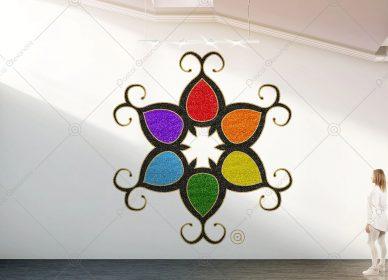 Rosace Rainbow 1552632732_01