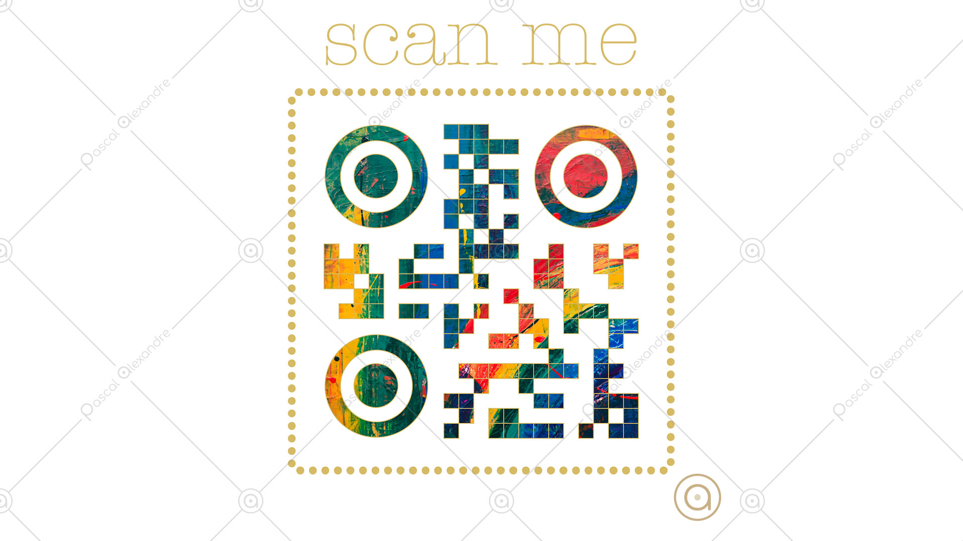 Scan Me Love Is A Rainbow 1550806405