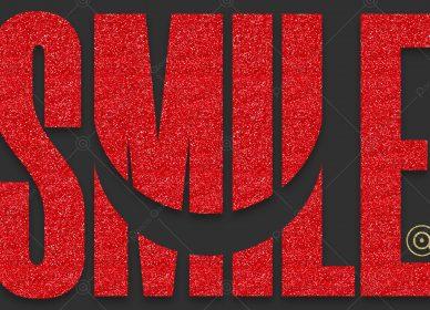 Smile 1558921779