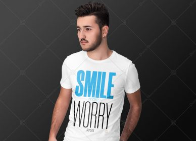 Smile More Worry Less 1554656636_01