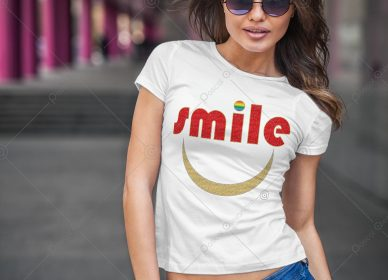 Smile Red Gold Rainbow 1552966511_02