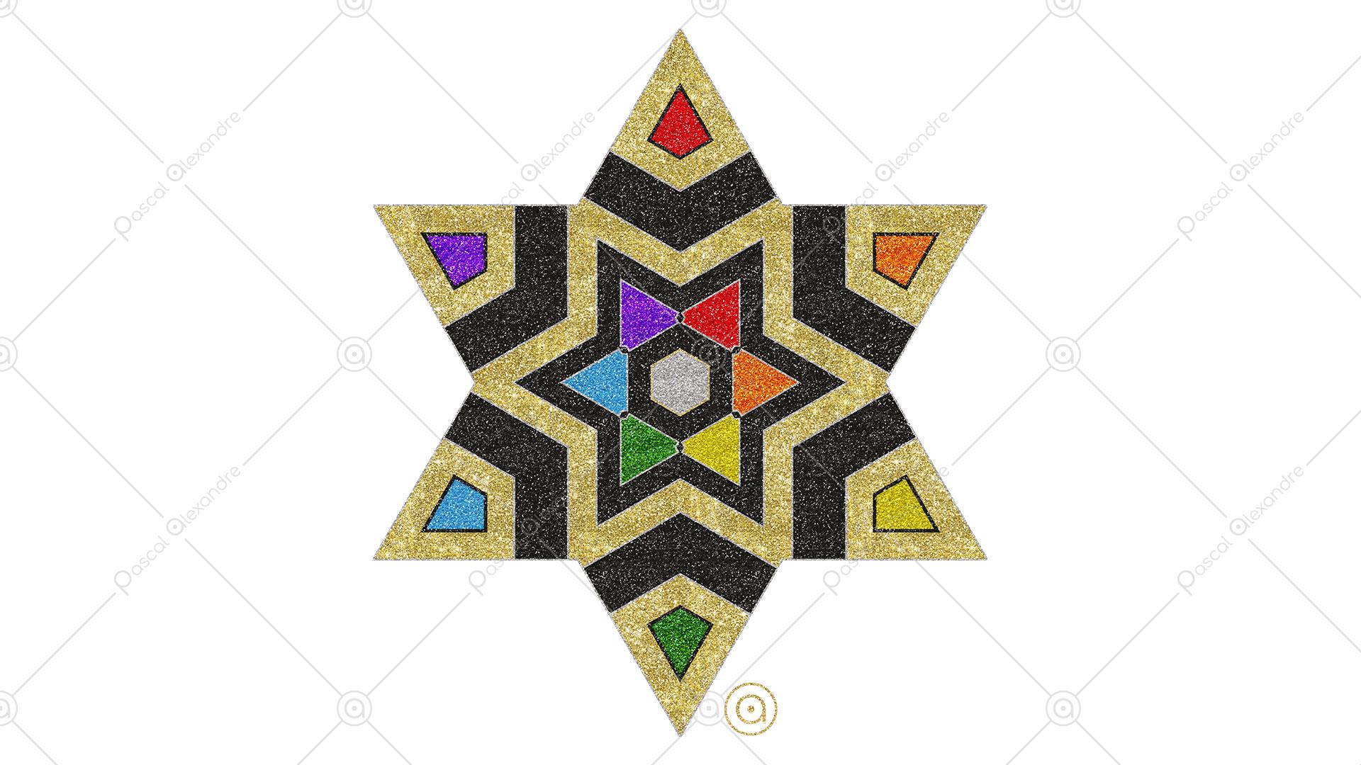 Star Rainbow 1552634676