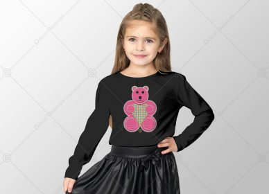 Teddy Bear Love Rainbow 1553784211_02