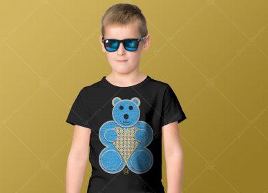 Teddy Bear Love Rainbow 1553784574_01